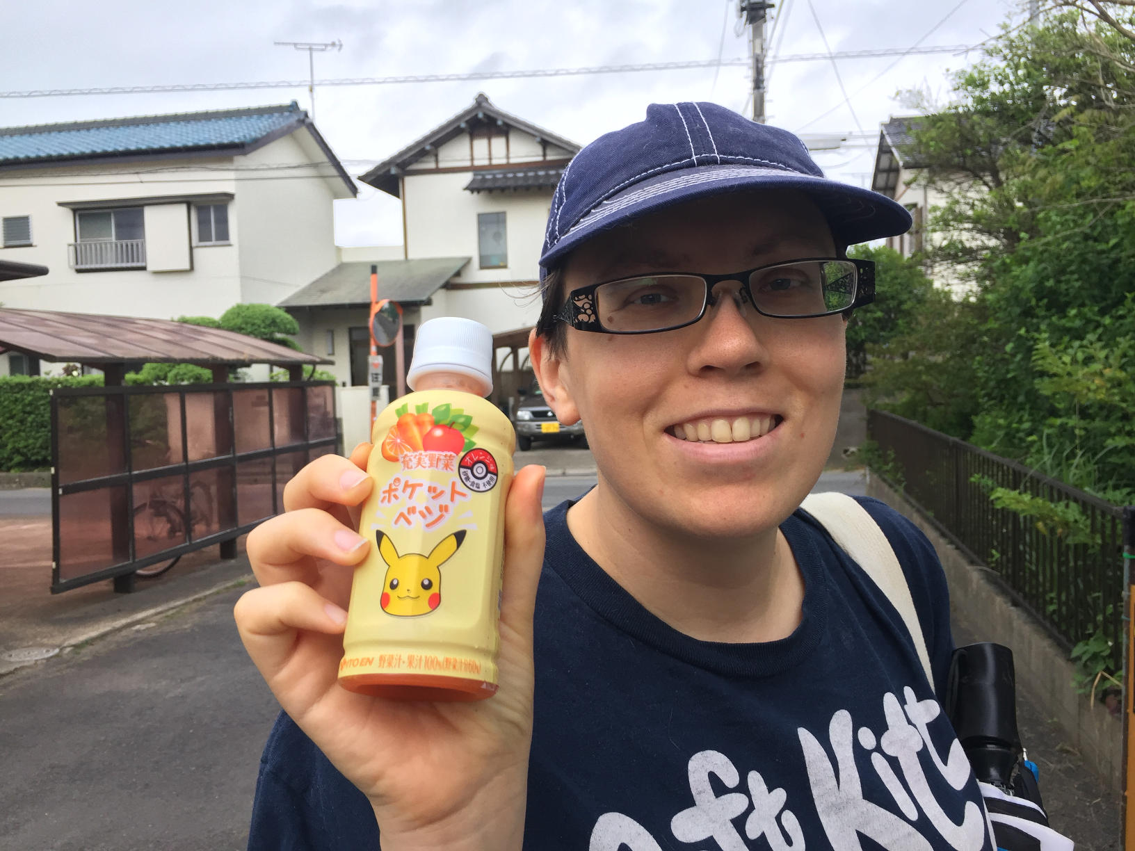 Review: Pokemon Drinks
